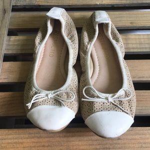 ✨Restricted Ballet Flats